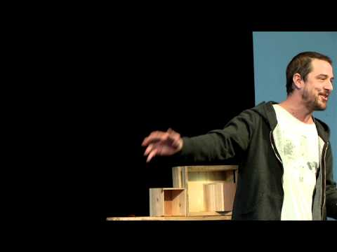 Love your sister | Samuel Johnson | TEDxQUT