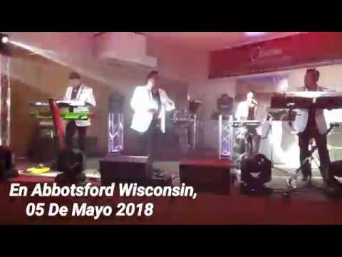 Tormenta De Oaxaca  - En Abbotsford Wisconsin, 05 De Mayo 2018