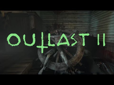 So Blooming Annoyed In Outlast 2 {EP6}