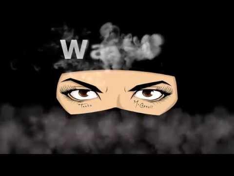 Taeko McCarroll - Warrior (Lyric Video)