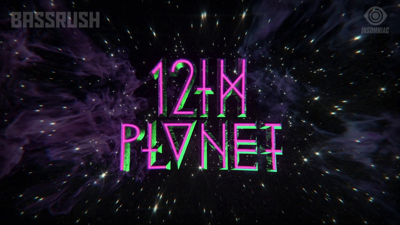 Download 12th Planet for Swamplex Mixed Reality Virtual Show