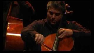 "Joe Barbieri ""Fai Male"", from ""Maison Maravilha Viva"" (live 2010)"