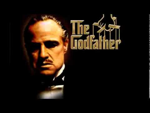 The Godfather    The Best Song  Al Pacino
