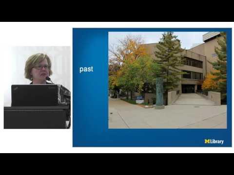 "Panel: ""Reducing the Footprint, Expanding the Neighborhood"""