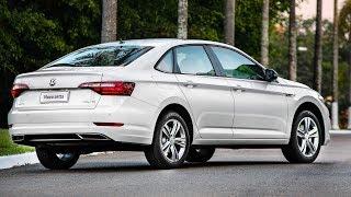 Novo VW Jetta 2019 (Brasil) - preço, consumo e detalhes - www.car.blog.br