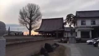 Япония 5 лет после цунами (Перископ)