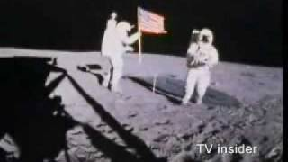 Apollo Moon Landing - AUTHENTIC FOOTAGE thumbnail