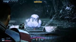 Mass Effect 3 Tech N9ne