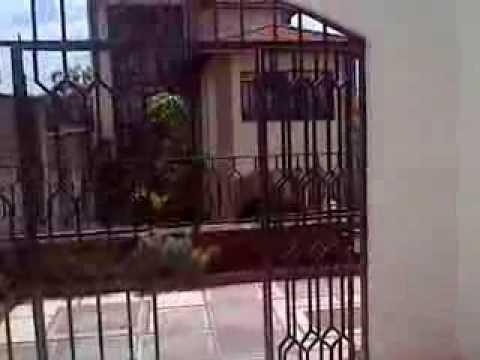 4 bedroom all ensuite Lavington house to rent in Nairobi Kenya