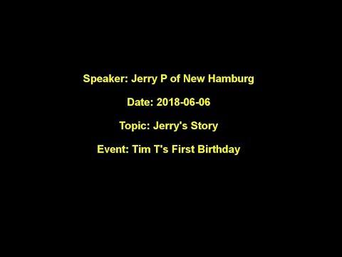 Jerry P 2018 06 06