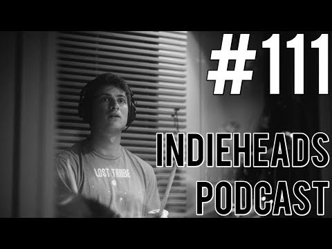 Indieheads Podcast Episode #111: Andrew Katz vs. The Indieheads Podcast