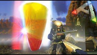 EL RITUAL DEL GORRO MAGICO!! - ARK survival Evolved #52 - Nexxuz
