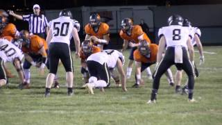 Clarke County Sports Game of the Week 11 18 16