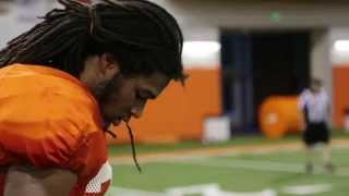 Clemson Football || Rehabilitation