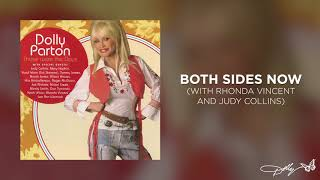 Watch Dolly Parton Both Sides Now video