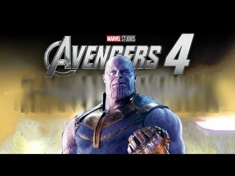 Avengers 4 TITLE *LEAKED*! And It's SCARY
