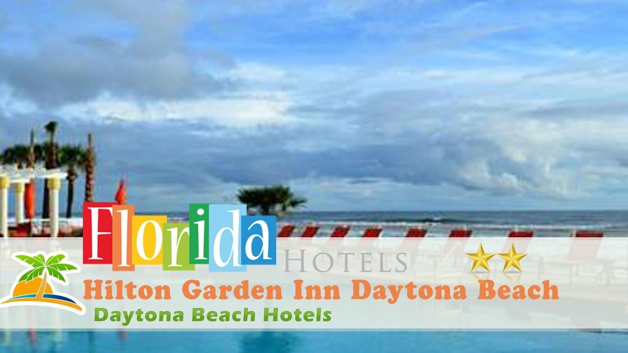 Hilton Garden Inn Daytona Beach Oceanfront   Daytona Beach Hotels, Florida