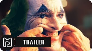 JOKER Trailer Deutsch German (2019)