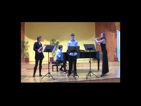 Strings on the Wind: Carmen- Habanera, Morning