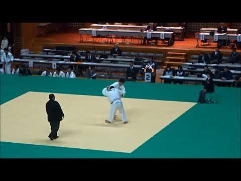 柔道でこんなバックドロップみたいな投げ技があるんだ!There is a throwing technique like judging backdrops in judo!
