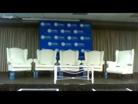 HSRC Racism Dialogue Port Elizabeth