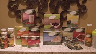 Ideal Protein at Tuscan Sun Spa - Weight Loss