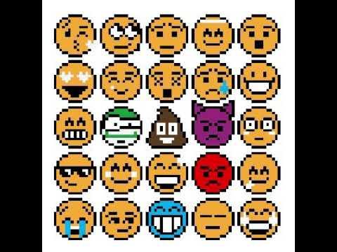 I love emojis 😂🦄