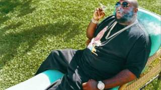 Maybach Music 2////Rick Ross- (+LYRICS) (ft Kanye West,Lil Wayne,T-Pain)////Deeper Than Rap//