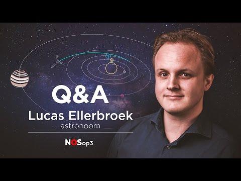 Q&A over sonde Juno | NOS op 3
