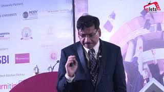 HEHR 2018, Rajasthan - Dr Arvind Agarwal, President, Arya Group of Colleges, Jaipur