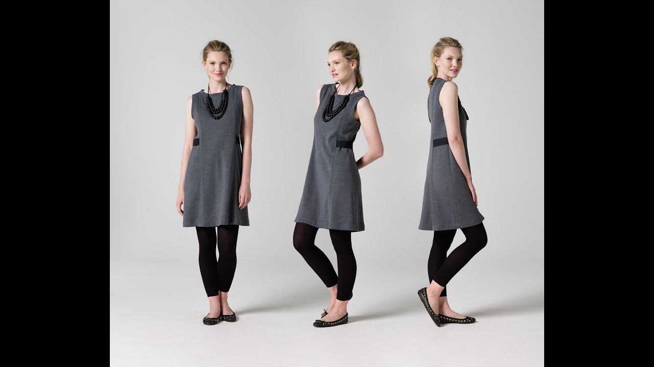Designer Dress Patterns for Sewing