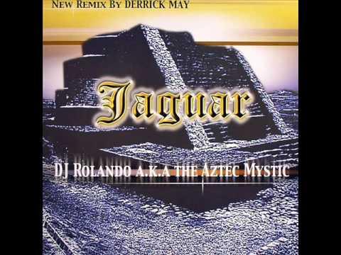 Dj Rolando - Jaguar (Mayday Remix by Derrick May)
