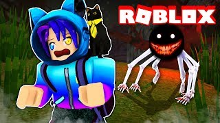 I Got COMPLETELY Lost On This HIKING Trip In Roblox