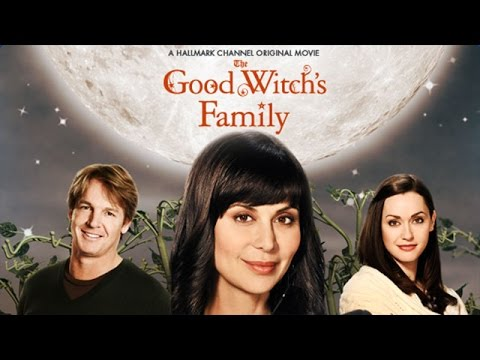 The Good Witch's Family - YouTube