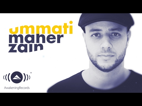 Maher Zain - Ummati (Umatku) | ماهر زين - أمتي (Arab) | Video Lirik Resmi 2016