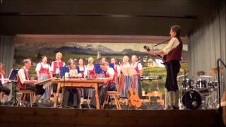 Seeger Musikanten - Es war amol am Abend spat