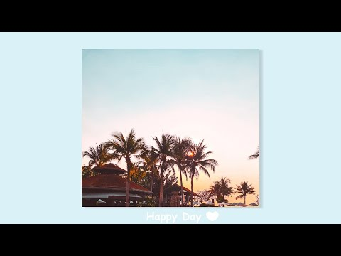 "[FREE] R&B Chill  Type beat "" Happy Day "" / Love / Instrumental 2021"