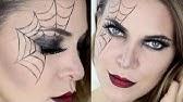 3d Spinne Schminken Schminkanleitung Für Halloween Arm