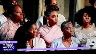 Baixar Karen Gibson and the Kingdom Choir Performs