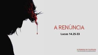Marcos 4:26-29 - As Histórias do Crucificado - Parte 4 - Rev. Rodrigo Soucedo