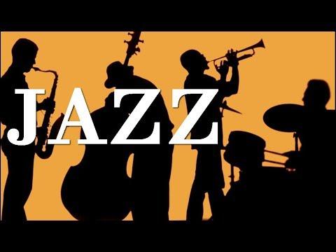 ♫ Расслабляющая джазовая