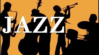 ♫ Расслабляющая джазовая инструментальная музыка -  Фоновая музыка для учебы, работы, отдыха