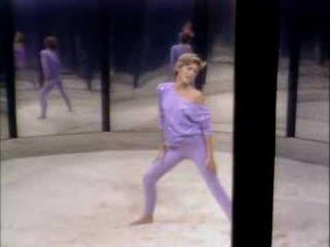 Olivia Newton John - Carried Away
