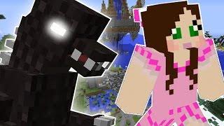 Minecraft: THE ROAR OF GIANT GODZILLA MISSION! - Custom Mod Challenge [S8E83]