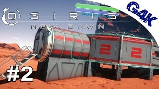 Osiris New Dawn | Habitat and Devil Worm | Osiris New Dawn Gameplay | E02