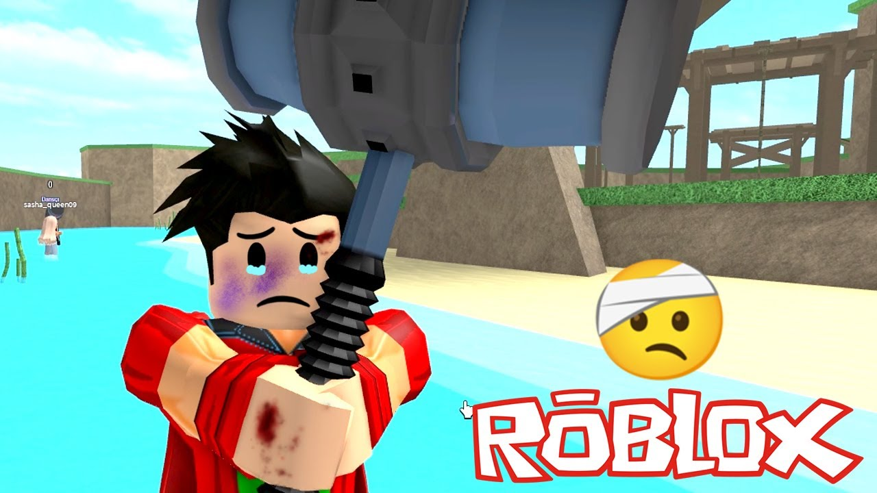 BALYOZ İLE FENA DÖVDÜLER 🤕 Roblox Ragdoll Epic Minigames