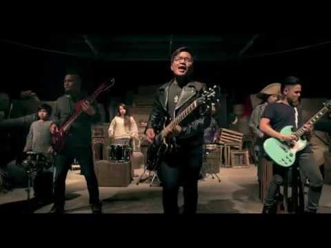 """Hanggang Wala Nang Bukas"" - Ebe Dancel (Music Video)"