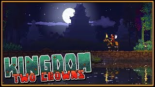 Welcome to Kingdom Two Crowns Game Part 2 - Swag Samurais Kingdom T...