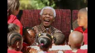 Gambar cover Tribute to Nelson Mandela: Life Photos of a Legend Video, South African Gospel Music by Vuyo Mokoena