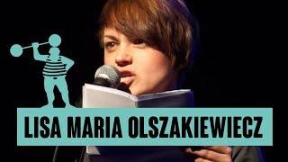 Lisa Maria Olszakiewiecz – Candy Crush mit Menschen